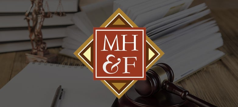 McGowan Hood & Felder Law Video