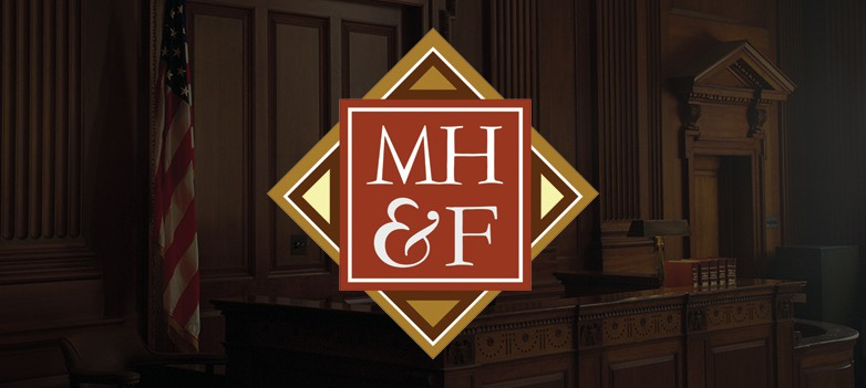 McGowan Hood & Felder Law Videos