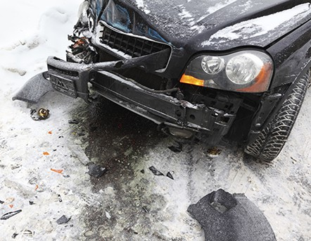 Anderson SC Auto Accident Attorneys