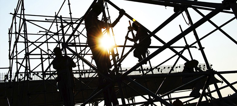 South Carolina Construction Accident Attorney