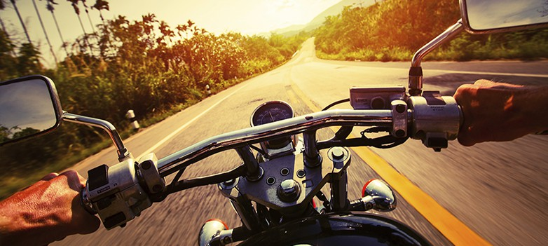 South Carolina Motorcyle Accident Attorney