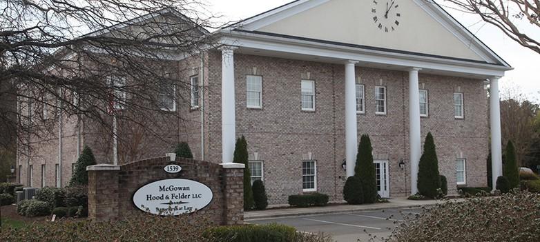 McGowan, Hood & Felder, LLC South Carolina