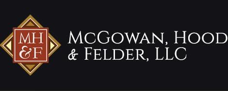 McGowan, Hood & Felder, LLC