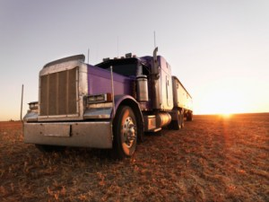 Why Big Rigs Cause More Accidents – and Who Is to Blame