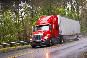 Truck Accident Attorneys in Columbia