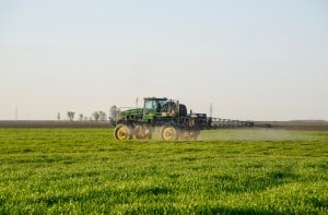 Reuters Accuses WHO Cancer Agency of Editing Out Non-Carcinogenic Glyphosate Findings