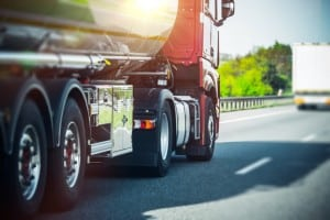Sharing the Road Safely with Semi-Trailer Trucks
