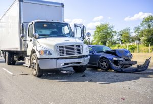 Gathering Essential Evidence for Your Truck Accident Case